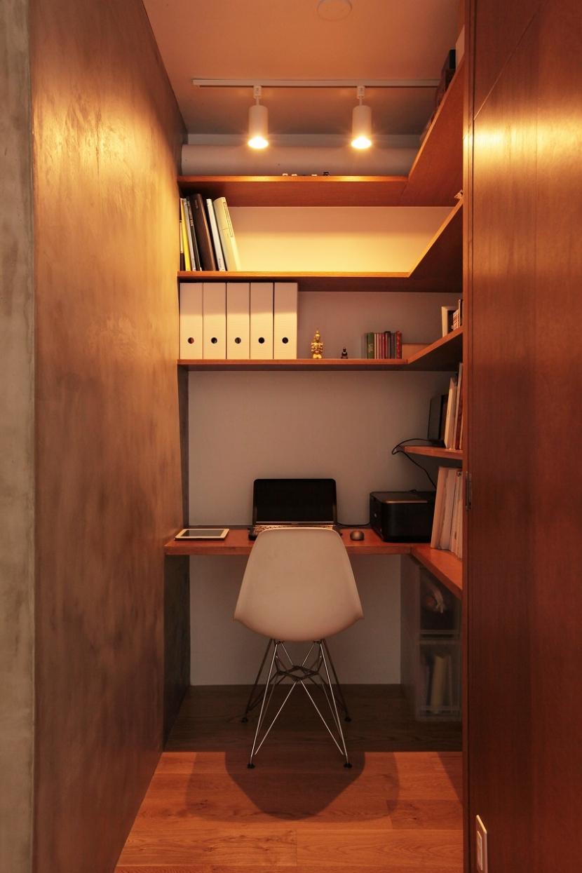 2畳の個室(引用→SUVACO)