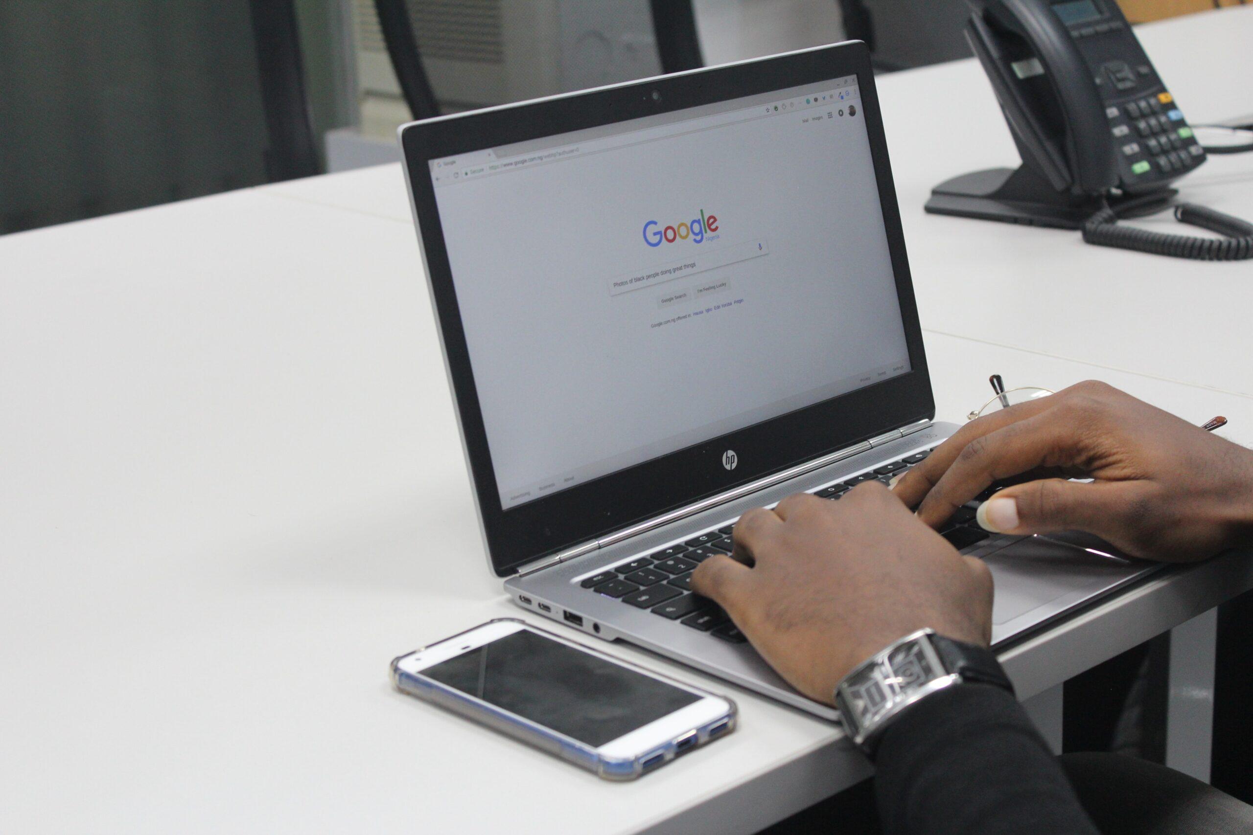 パソコン検索
