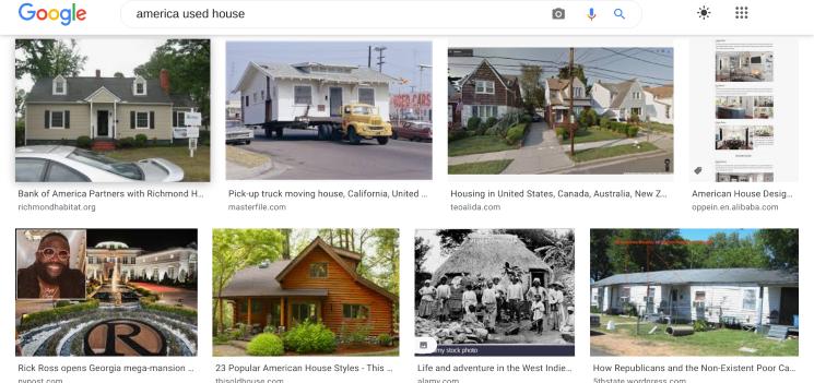 検索:アメリカ 中古住宅